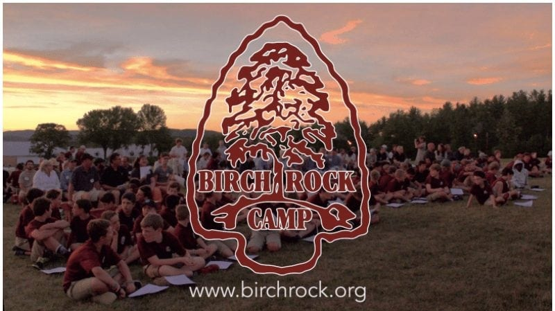 Welcome to Birch Rock!