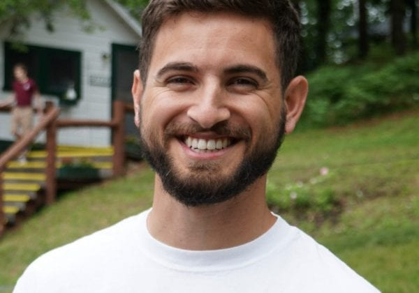 Q & A: Get to Know Our Head Counselor, Nick Musciano
