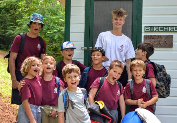 Cubs Camp: Ages 7-12