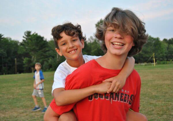 The Psychological Benefits of Sleepaway Camps for Children